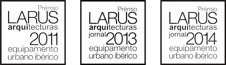 Larus Awards Logos