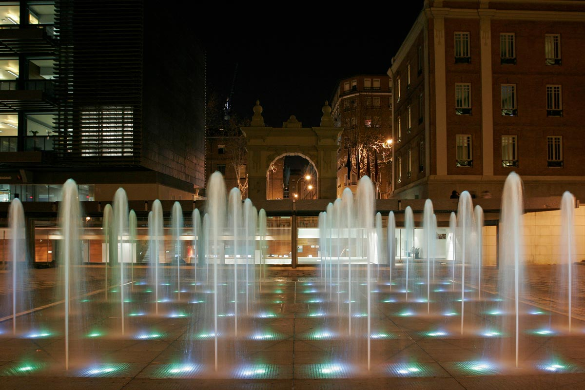 Daoiz y Velarde Square