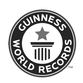 Guinness World Record logo