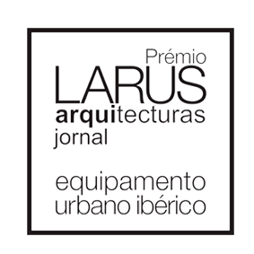 Larus Awards logo